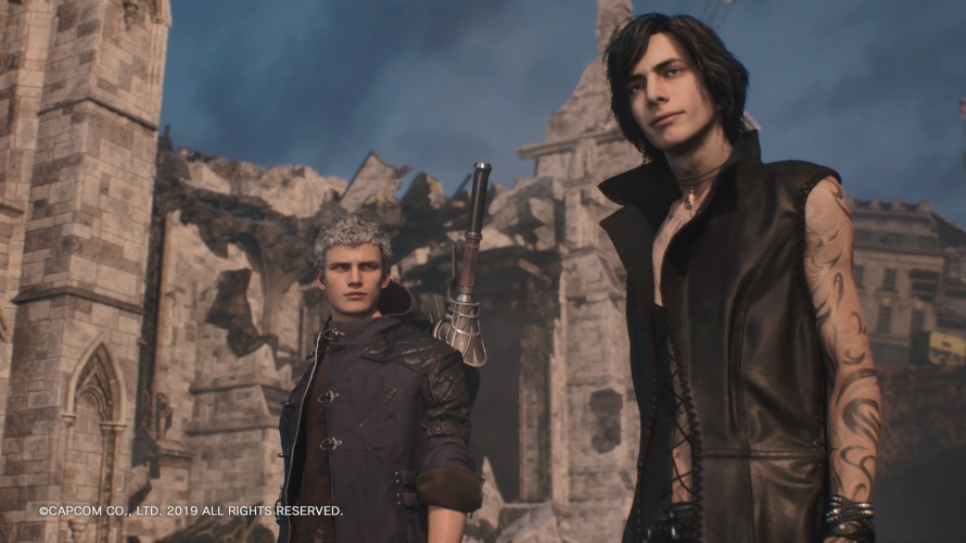Devil May Cry 5_20190306171656